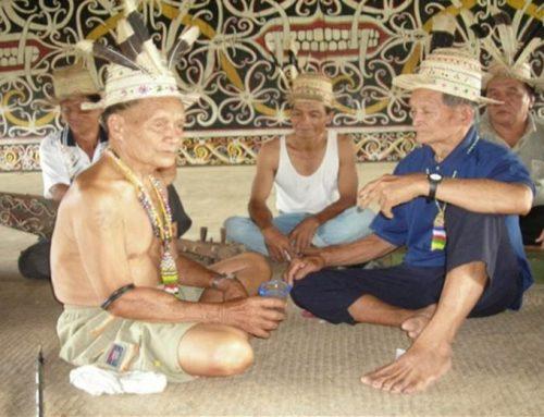 Desa Wisata Setulang, Alternatif Ekowisata di Kabupaten Malinau
