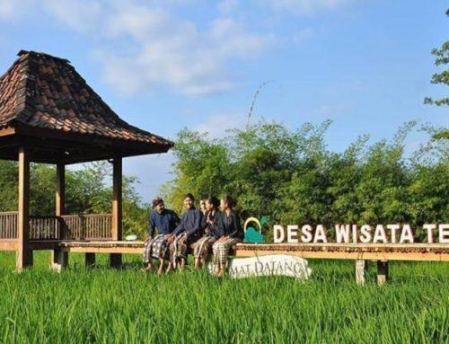 5 Desa Wisata untuk Liburan di Jogja